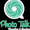 Billets de photo-talk