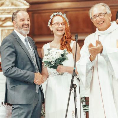 Daisy et Pierre-Jean