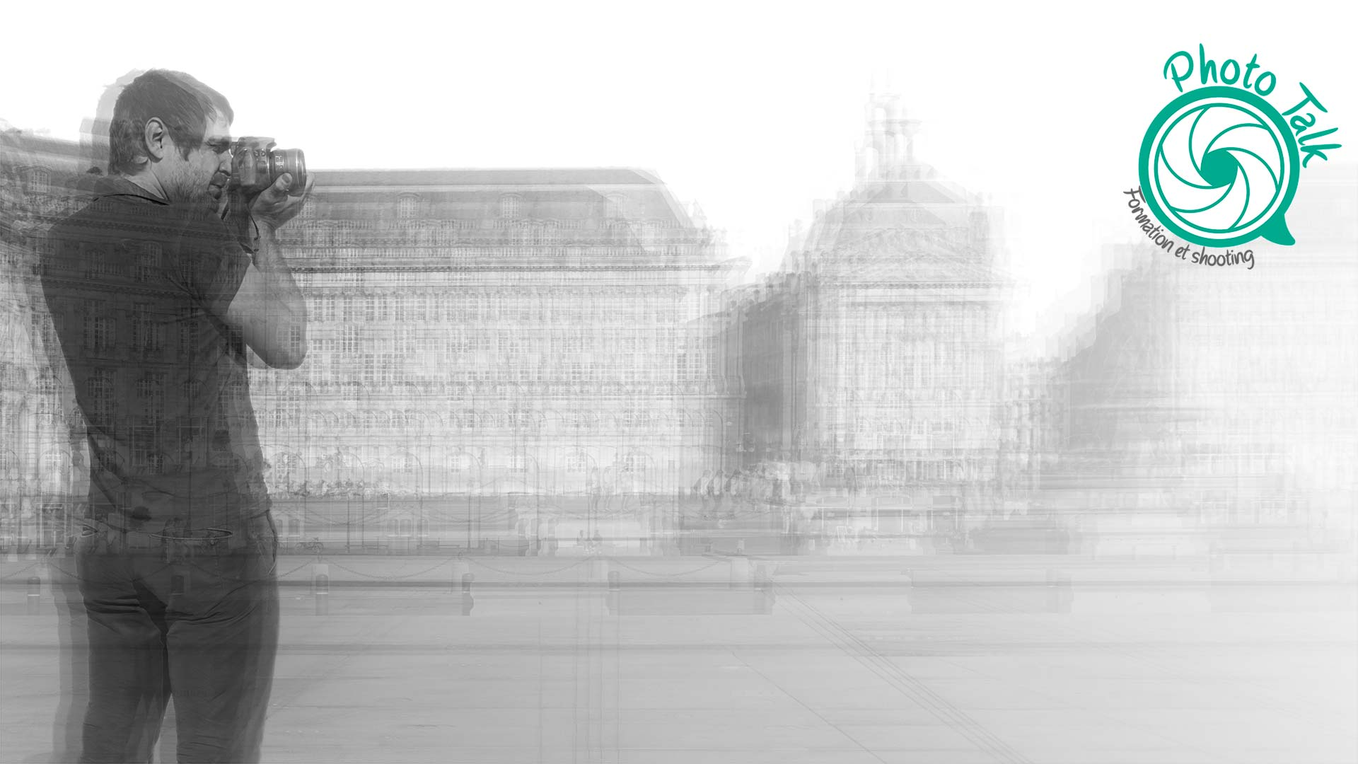 Formation photographe Bordeaux, cours particuliers, stage, shooting