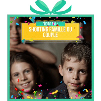 Box cadeau offrir shooting photo famille couple 1