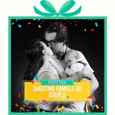 Box cadeau offrir shooting photo famille couple 2