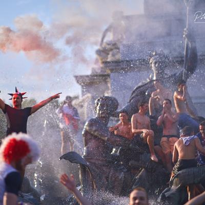 Bordeaux coupe du monde football 2018