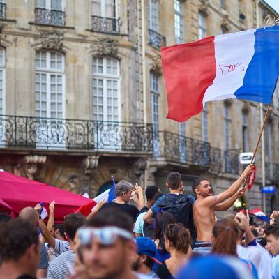 Place Parlement football Bordeaux 2018