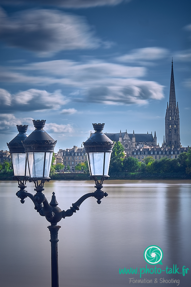 Photo tour de Bordeaux 2