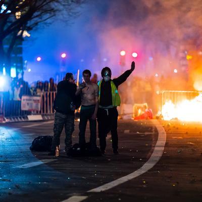 Manifestation gilets jaunes bordeaux 8 decembre 7