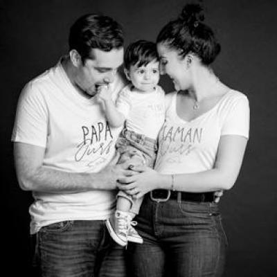 Photographe bordeaux photo familiale