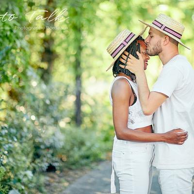 Photographe couple bordeaux 1