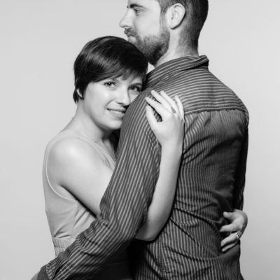 Photographe couple bordeaux