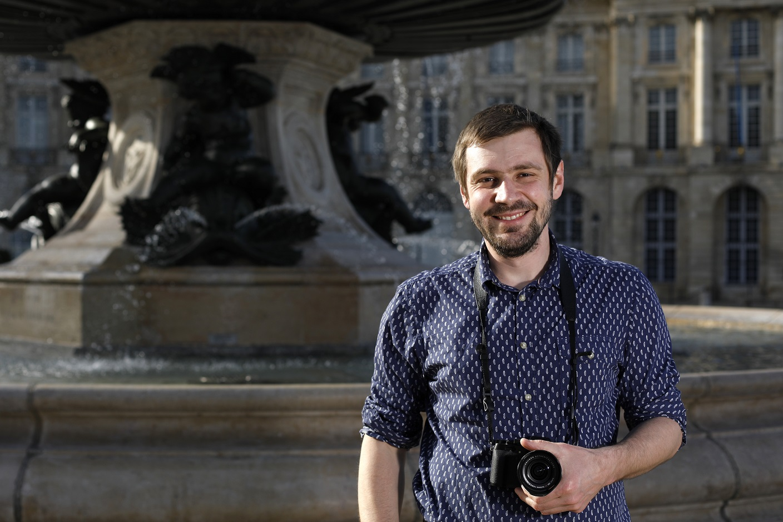 Photographe professionnel bordeaux light