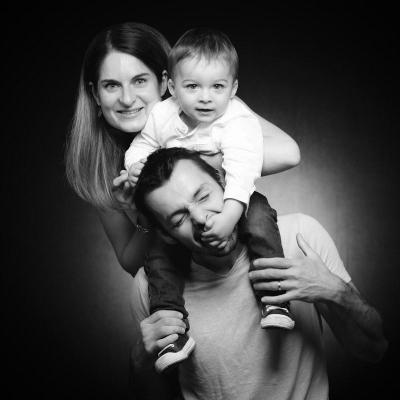 Séance photo famille bordeaux