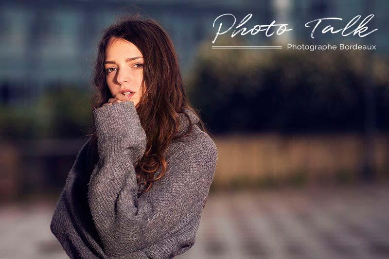 Shooting photo Bordeaux