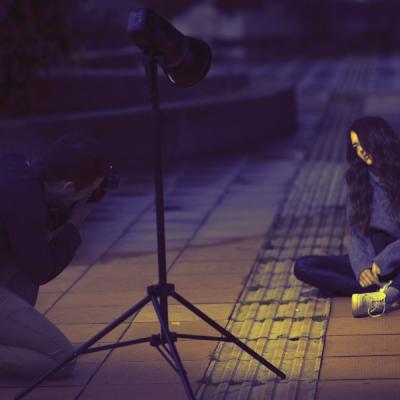 Shooting photo mannequinat bordeaux