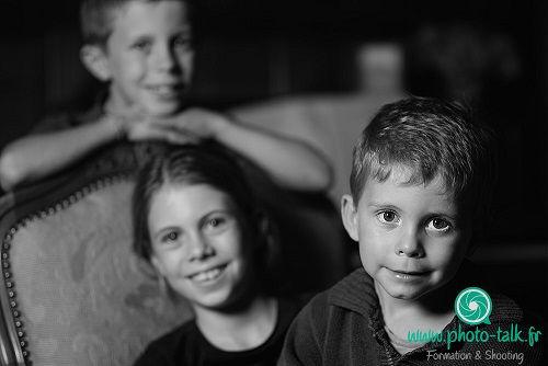 Shooting photo famille Bordeaux