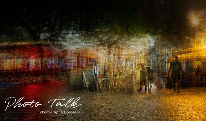 Stage photo Bordeaux